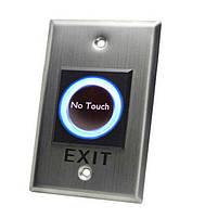 Сенсорная кнопка выхода BMN-01-NO/NC, фото 2