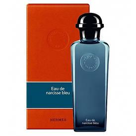 Hermes Eau De Narcisse Bleu (тестер lux) edc 100 ml LUXURY Orig.Pack!