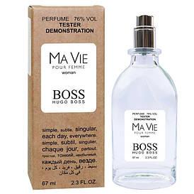 Тестер Hugo Boss Ma Vie Pour Femme (edp 67ml)