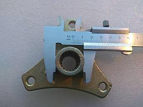 Маточина заднього колеса квадроцикла 125 кубів, фото 3