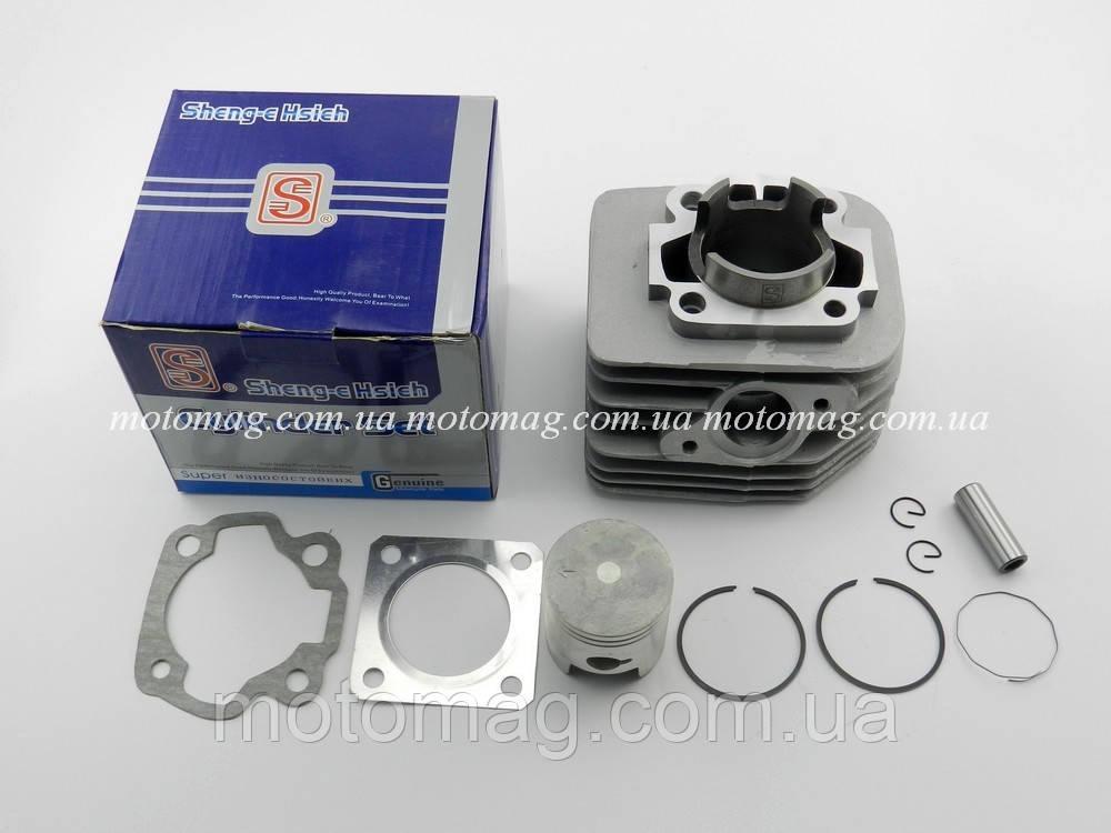 Поршневая (ЦПГ) Suzuki Address-110cc, ø-52,5 мм, SEE (китай)