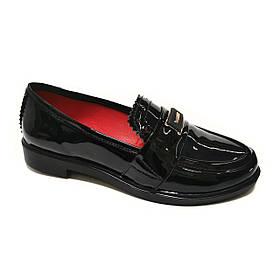 Туфли лоферы esve