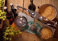 Ингредиенты для пивоварения