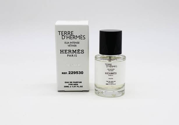 Hermes Terre d'Hermes Eau Intense Vetiver (тестер 30 ml), фото 2