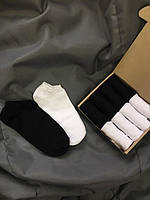 Женские носки  заниженные  8 пар в комплекте размер 39-42 арт.47543