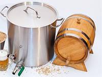 Оборудование для домашнего пив...