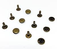 Хольнитен 9 мм Антик ( в упаковки 1000 штук )