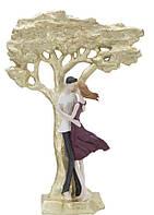 Статуэтка Поцелуй под деревом Mauro Ferretti