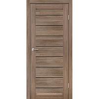 Міжкімнатні двері Leador Neapol сіре дерево
