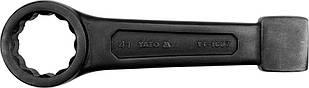 Ключ накидной ударный YATO М65 х 290 мм