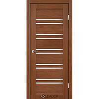 Межкомнатная дверь Leador Sicilia браун