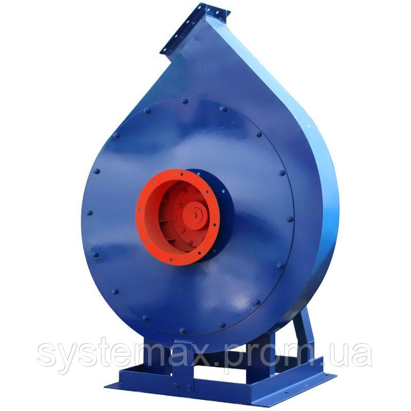 Вентилятор центробежный ВВД №5