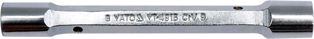 Ключ торцевой YATO 8 x 9 мм 110 мм