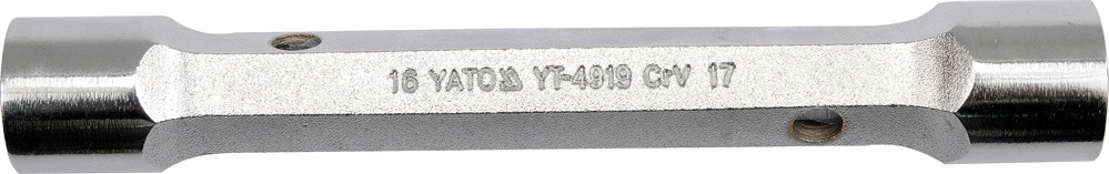 Ключ торцевой YATO 25 x 28 мм 205 мм