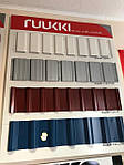 Финские профили Ruukki