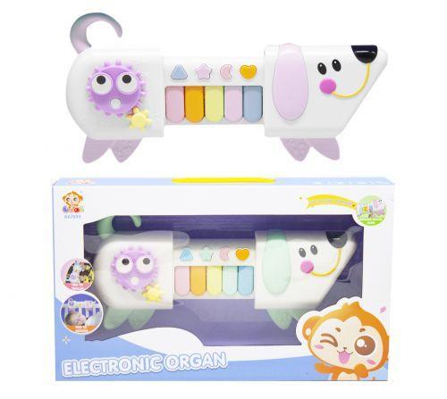 Дитяче піаніно.Іграшкове піаніно для малюків BA7899