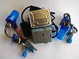 Ксенон Rivcar premium 24v H1 4300k, фото 2