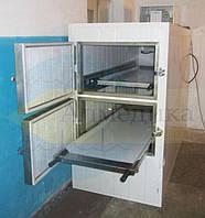 Камера холодильная для хранения тел КХХТН-2С низкотемпературная