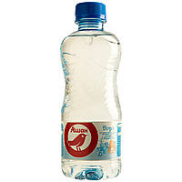 Вода детская Auchan  330 мл