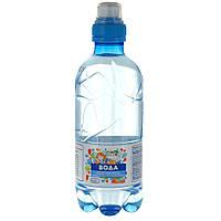 Вода детская Auchan Спорт  330 мл