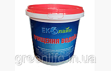 Биопрепарат для очистки водоемов, ЭкоЛайн, Очистка Водоемов, 650гр