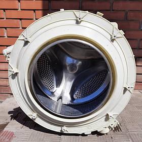 Бак в сборе с барабаном для стиральной машины Lg на 5 кг (Б/У)