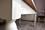 Раскладной стол из дерева, фото 4