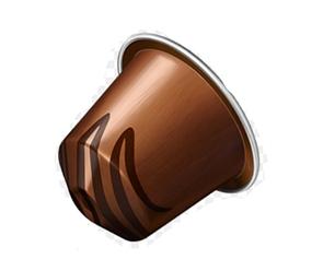 Кофе в капсулах barista cocoa truffle10 шт
