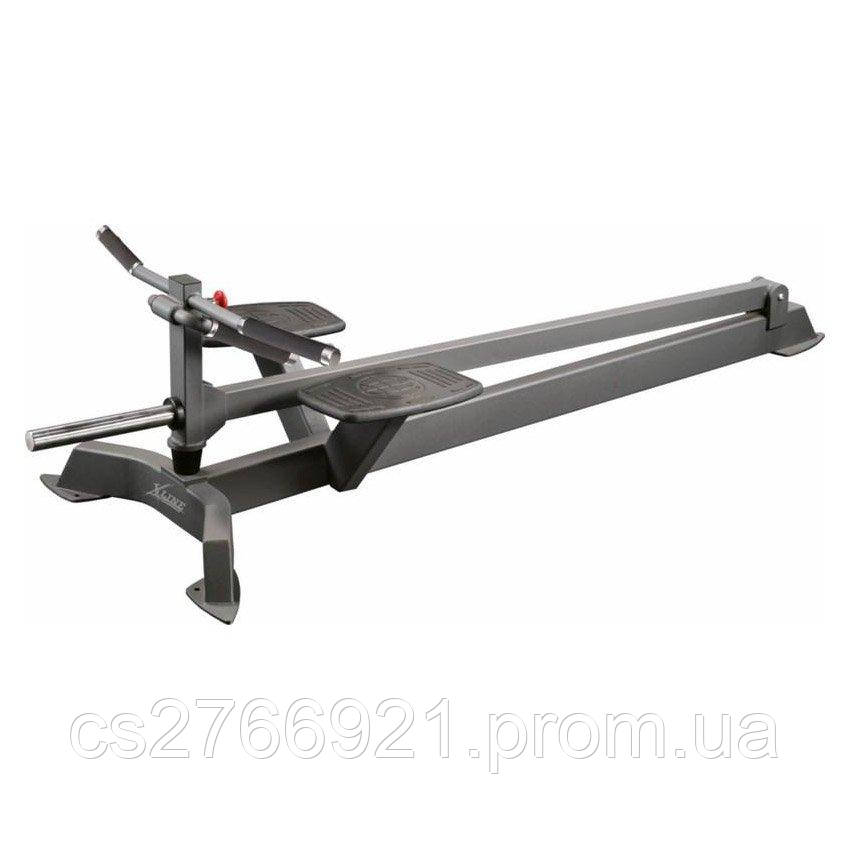 Т-образная тяга (с упором на ноги) Xline XR215