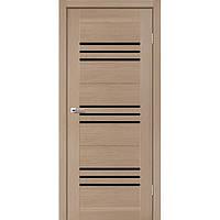 Межкомнатная дверь Leador Sovana дуб мокко