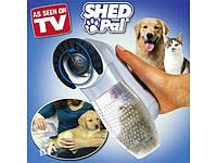 Машинка для стрижки животных SHED PAL - PET CARE