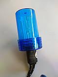 Ксенон Rivcar premium 24v HB3 9005 6000k, фото 3