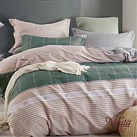 Комплект постельного белья сатин твилл Вилюта 387