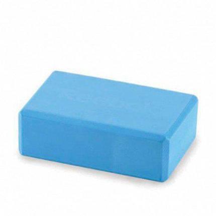 Йога-блок Reebok RAYG-10025, фото 2