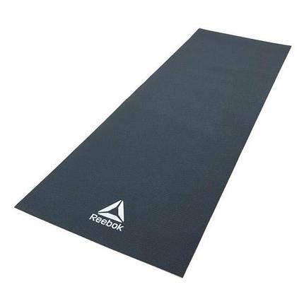 Мат для йоги Reebok RAYG-11022DG, фото 2