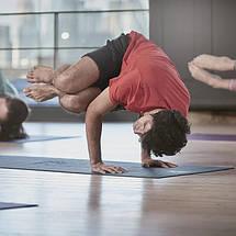 Мат для йоги Reebok RAYG-11022DG, фото 3
