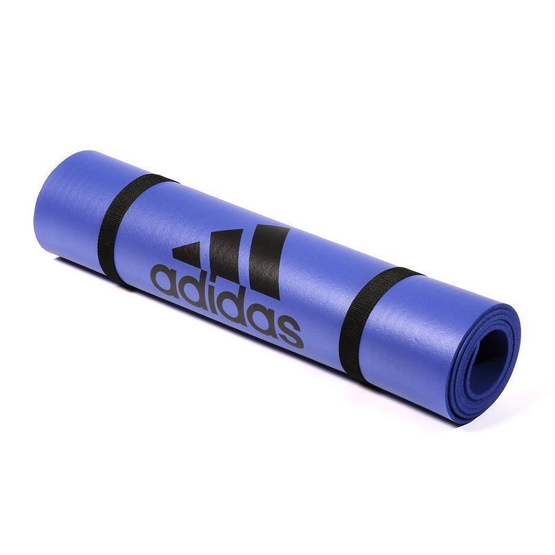 Мат для фитнеса Adidas ADMT-12234PL фиолетовый