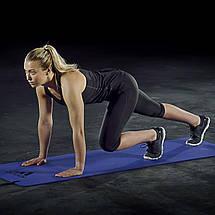 Мат для фитнеса Adidas ADMT-12234PL фиолетовый, фото 2