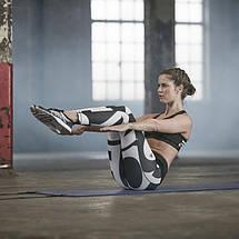 Мат для фитнеса Adidas ADMT-12234PL фиолетовый, фото 3