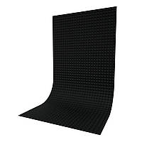 Авто шумоизоляция «ШумАут» (без самоклеющейся основы) 15 мм (2 х 1 м)