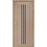Міжкімнатні двері Leador Verona дуб мокко