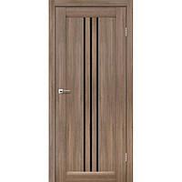 Межкомнатная дверь Leador Verona серое дерево