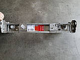 Балка радиатора нижняя Ланос, tf69y0-8401150, tf69y0-8401150, фото 3
