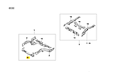 Балка радиатора нижняя Ланос, tf69y0-8401150, tf69y0-8401150, фото 5