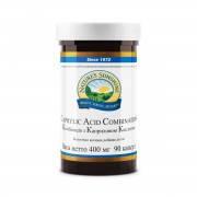 Caprylic Acid Combination (Комплекс с Каприловой Кислотой)
