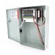 Импульсный источник бесперебойного питания PSU-5107 12V 5А, под АКБ 12V 7-9A, Metal Box