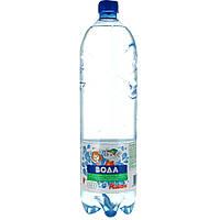 Детская вода Auchan  1 5 л