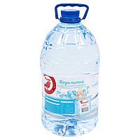 Вода детская Auchan  6 л