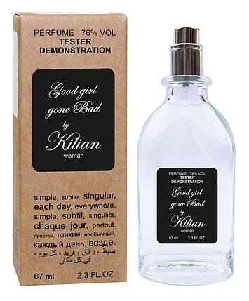 Тестер Kilian Good Girl Gone Bad (edp 67ml), фото 2
