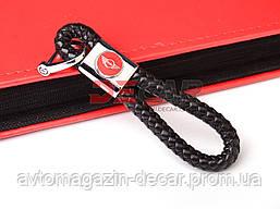 Брелок на ключи Жгут Mini Couper (в коробке) на закрутке